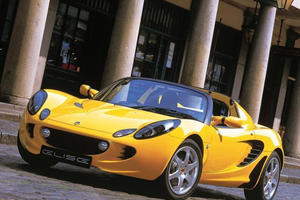 Lotus Is Finally Making A Profit On Its Lightweight Sports Cars
