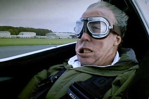 Jeremy Clarkson: I Almost Died From Pneumonia