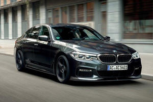 This Is The Next Best Thing To The New BMW M5