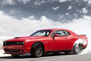 Chances Are Dodge Hellcat Owners Are In No Mood For Oil Leaks
