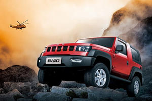 China Is Now Selling Copycat Jeep Wranglers In Mexican Car Dealerships