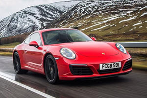 5 Awesome Enthusiast Cars For Less Than $100,000