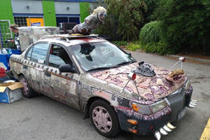 Car Mod Atrocities: Part LIII