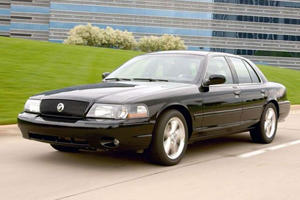 People Might Think You're A Drug Dealer In A Mercury Marauder