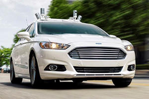 The US Has Made Its Biggest Step Yet Towards Autonomous Cars