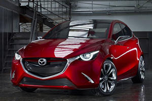 Every Mazda Car Will Be Electrified By 2035