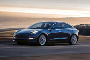 Tesla Pulled Model 3 From The North American Car And Truck Of The Year Awards
