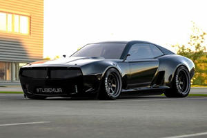 What If The Pontiac Firebird Was Brought Back To Life?