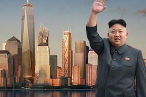 North Korea Owes NYC A Ton Of Money For Unpaid Parking Tickets