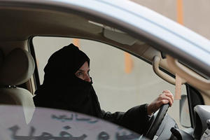 At Long Last Saudi Arabia Agrees To Allow Women To Drive