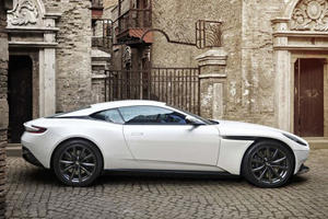 Mercedes-AMG May Build The Better Engine For The Aston Martin DB11