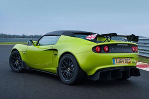 Lotus Is Now Officially A Chinese-Owned Car Company