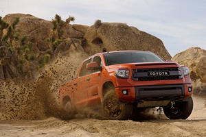 Toyota Trucks May Finally Receive Major Upgrades And Even A Hybrid