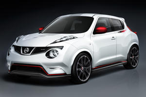 Video: Nissan Juke Nismo Concept to Debut in Tokyo
