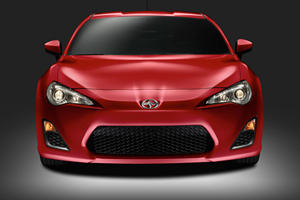 Revealed: 2013 Scion FR-S