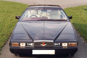 Expensive Failures: Aston Martin Lagonda