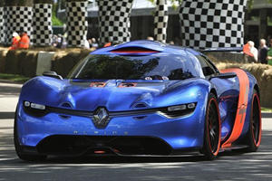 Will There Ever Be a New Alpine?