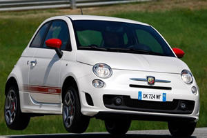 Fiat 500 Abarth Owners Have No Excuse Not to Head to the Track