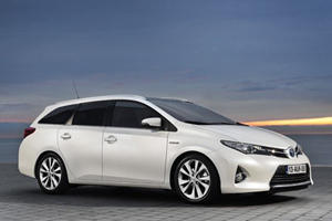 Scion is Still Trying: New Sedan, Hatch and Wagon Coming
