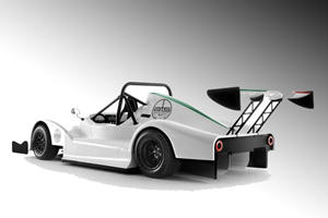 Italy's ATS Sport is a Track Weapon that Clocks 0-62 MPH in 2.5 Sec