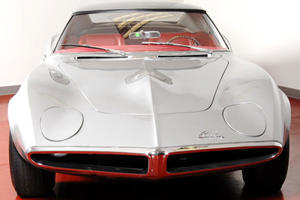 Still No Takers for the 1964 Pontiac Banshee Concept