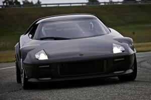 Video: Ferrari President Drives the New Stratos