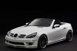 SLK R171 Final Performance RS Edition