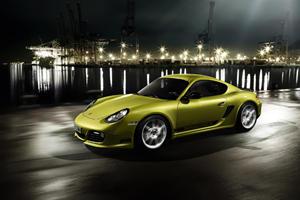 Porsche Promises Spectacular New Car for Detroit