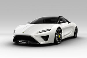 Lotus Looks To Build Their Own Engines
