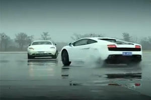 Video: Your Car Club has Nothing on the Chinese Sportscar Club