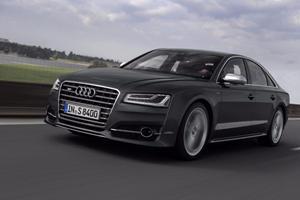 2017 Audi A8 Review