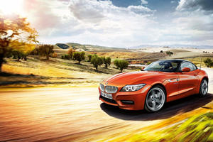 2017 BMW Z4 Review
