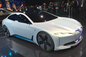 5 Standout Concept Cars From The 2017 Frankfurt Motor Show