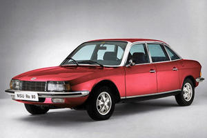 The Most Revolutionary Car You've Never Heard Of Is Now 50 Years Old