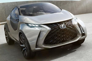 Lexus Thinks It's Too Good For Plug-In Hybrids And It's Probably Right