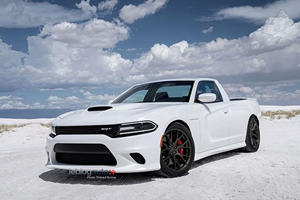 Now's The Perfect Time For Dodge To Go Nuts And Bring Back The Rampage