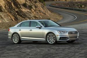 2019 Audi A4 Sedan Review