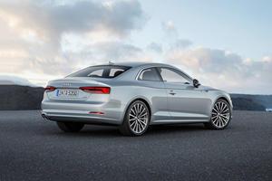 Compare Audi A5 Coupe Vs Audi A6 Carbuzz