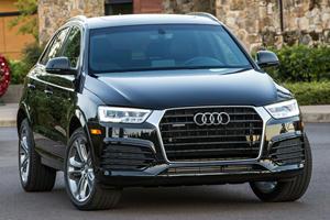 2018 Audi Q3 Review