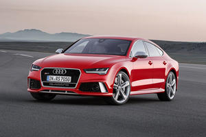 Compare Audi A7 Sportback Vs Audi Rs7 Vs Kia Stinger Carbuzz