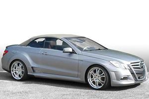 FAB Design Take On Mercedes-Benz E-Class Cabriolet