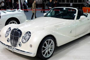 Japanese Automaker Rips Off Caddy, Rolls-Royce for China