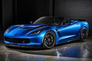 2018 Chevrolet Corvette Z06 Convertible Review