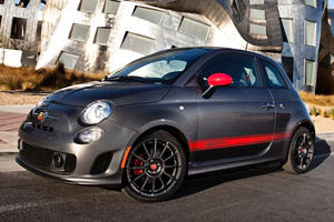 2019 Fiat 500 Abarth Review