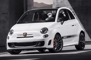 2019 Fiat 500c Abarth Review