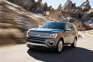 Ford Expedition Max