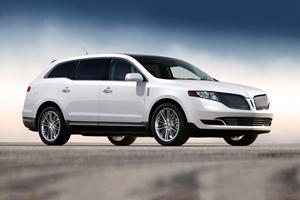 2018 Lincoln MKT Review