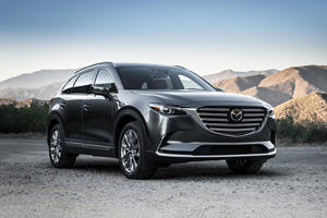 2019 Mazda CX-9 Review