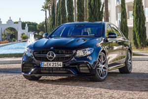 2018 Mercedes-AMG E63 S / E43 Sedan Review