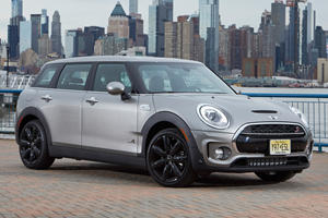 2018 MINI Clubman Cooper S / Cooper S ALL4 / JCW ALL4 Review